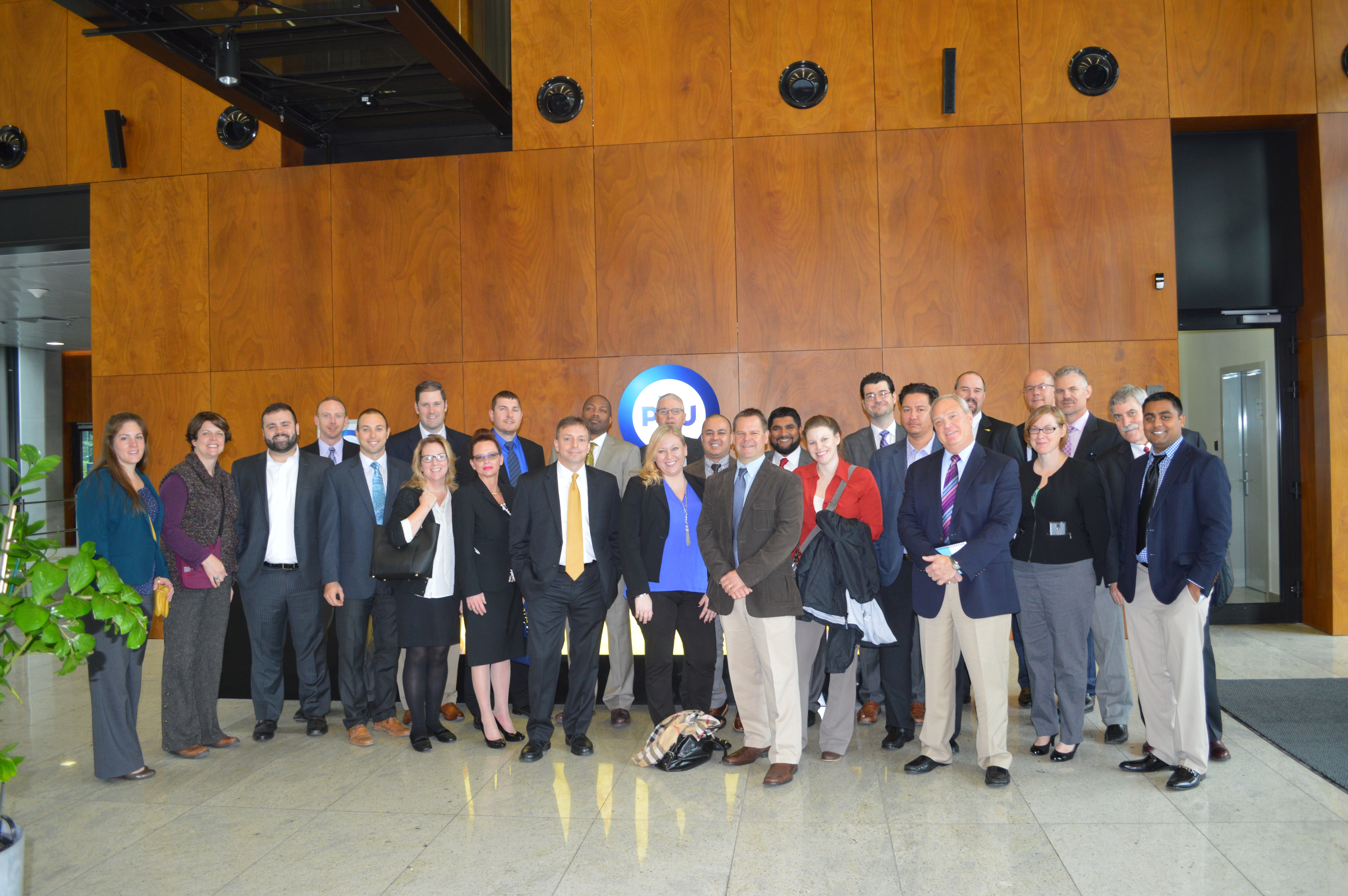 RIT Executive MBA International Business in Poland